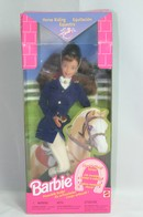 133 - Barbie doll playline