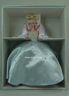 134 - Barbie doll collectible