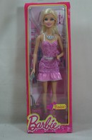 135 - Barbie doll playline