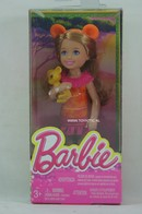 135 - Barbie doll playline - shelly