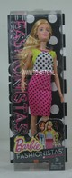 136 - Barbie doll playline