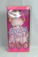 138 - Barbie doll playline
