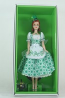 139 - Barbie doll collectible