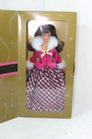 140 - Barbie doll collectible
