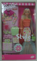 142 - Barbie doll playline