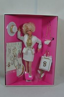 143 - Barbie doll collectible