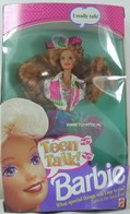143 - Barbie doll playline