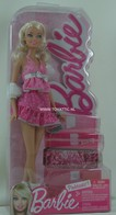 145 - Barbie doll playline