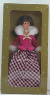 146 - Barbie doll collectible