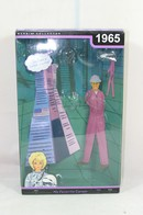 146 - Barbie doll repro