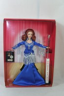 147 - Barbie doll collectible