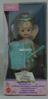 147 - Barbie doll playline - shelly