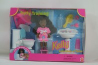 148 - Barbie doll playline - shelly