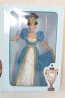149 - Barbie doll collectible