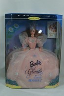 150 - Barbie doll celebrity