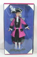 151 - Barbie doll collectible