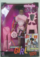 151 - Barbie doll playline