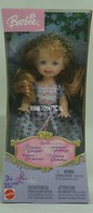 151 - Barbie doll playline - shelly