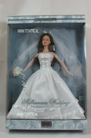 152 - Barbie doll collectible