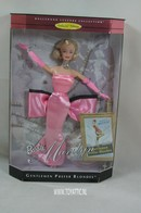 152 - Barbie doll celebrity