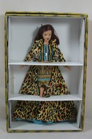 154 - Barbie doll collectible