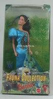 155 - Barbie doll collectible