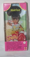 156 - Barbie doll playline - shelly