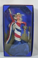 157 - Barbie doll collectible