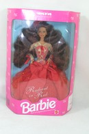 158 - Barbie doll collectible