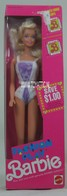 158 - Barbie doll playline