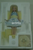 159 - Barbie doll collectible