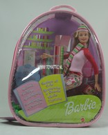 160 - Barbie doll playline