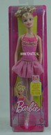 161 - Barbie doll playline