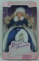 162 - Barbie doll collectible