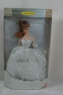 162 - Barbie doll repro