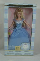 163 - Barbie doll collectible