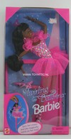 163 - Barbie doll playline
