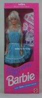 164 - Barbie doll playline