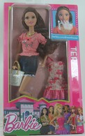 165 - Barbie doll playline