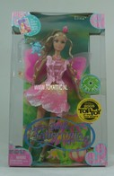 166 - Barbie doll playline