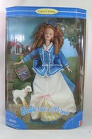 167 - Barbie doll collectible