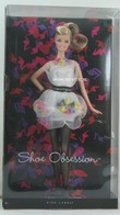 169 - Barbie doll collectible