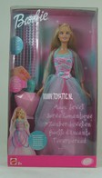 171 - Barbie doll playline