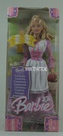 173 - Barbie doll playline