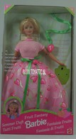 174 - Barbie doll playline