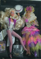 175 - Barbie doll collectible
