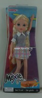 178 - Barbie doll playline - several dolls