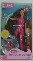 180 - Barbie doll playline
