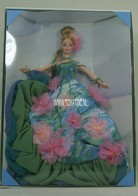 181 - Barbie doll collectible