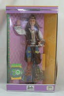 182 - Barbie doll collectible